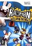 Rayman contre les Lapins Cr�tins