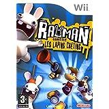 Rayman contre les Lapins Cr�tinspar Ubisoft