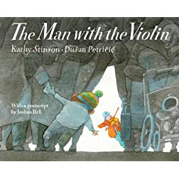 Man with the Violin, The