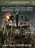 Various Iron Maiden A Matter Of Life And Death (Tab)