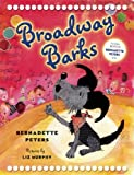 img - for Broadway Barks book / textbook / text book
