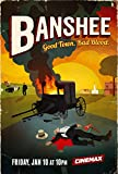 Banshee: Season 2 SD