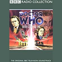 Doctor Who: Death Comes to Time  by Colin Meek Narrated by Sylvester McCoy, Stephen Fry, John Sessions, full cast