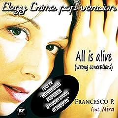 """All Is Alive (Wrong Conceptions) (feat. Nira) [Spot TV """"Mondandori Flipback il nuovo modo di leggere""""]"""