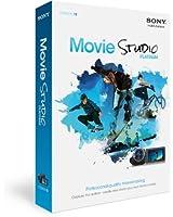 Sony Movie Studio Platinum 12