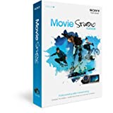 Software - Sony Movie Studio HD: Platinum 12 (PC)