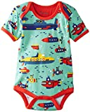 Hatley - Baby Baby-Boys Newborn  One Piece-Submarines