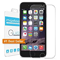 iPhone 6 Screen Protector, Maxboost�…