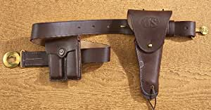 US OFFICERS 1911 HLSTR/MAG PCH
