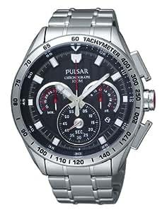 Amazon.com: Mens Watches PULSAR PULSAR CATALONIA PU2001X1: Watches