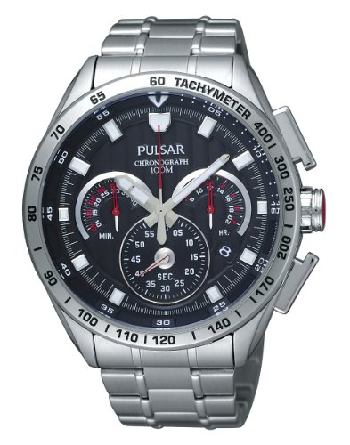 Pulsar Men's Watch PU2001X1