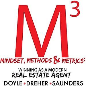 Mindset, Methods & Metrics Audiobook