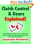 Clutch Control & Gears Explained - Le...