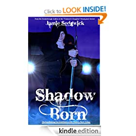 Shadow Born (Shadow Born Trilogy)
