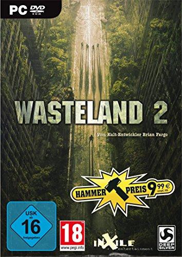 Wasteland 2 [Edizione: Germania]