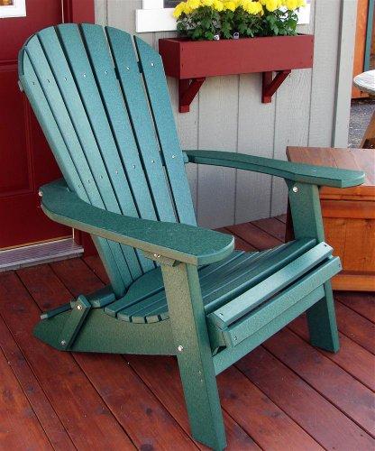 Сделать своими руками кресло садовое