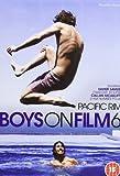 Boys on film 6 Pacific Rim [DVD] [2011]