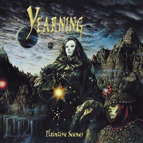 Yearning-Plaintive Scenes-Digipak-CD-FLAC-1999-SCORN Download