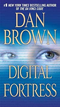 Digital Fortress: A Thriller by Dan Brown ebook deal
