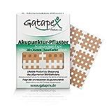 Gatapex Akupunkturpflaster Form: Gitter