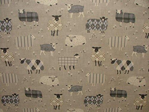 smd-iliv-baa-baa-schaf-dunkelgrau-baumwolle-vorhang-jalousien-polsterung-fullung-handwerk-stoff-mete