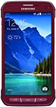 Samsung Galaxy S5 Active, Ruby Red 16GB (AT&T)