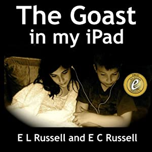 The Ghost in My iPad | [Enos Russell, Enid Russell]