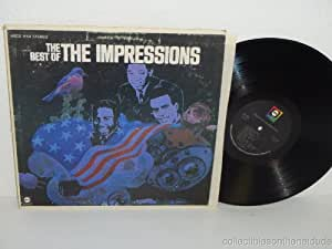 The Best of the Impressions