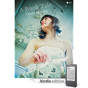 A Book Tale (Flax)
