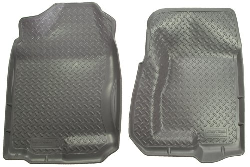 Buy Husky Liners Classic Style Custom Fit Molded Front Floor Liner for Select Chevrolet Cadillac G  ModelsB0000UUX2A Filter