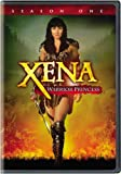 Xena: Warrior Princess: Season 1 (5pc) / (Full) [DVD] [Region 1] [NTSC] [US Import]