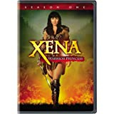Xena: Warrior Princess - Season 1by Lucy Lawless