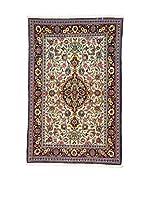 Eden Alfombra Qom Sh Beige/Multicolor 107 x 166 cm