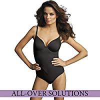 Maidenform Flexees Women's Shapewear Comfort Devotion Body Briefer
