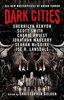 Book Cover: DARK CITIES
