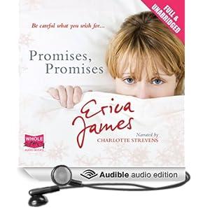 Promises, Promises (Unabridged)