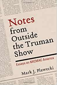 Truman show essay