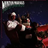 Crescent City Christmas Card ~ Wynton Marsalis