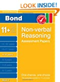 Bond Non-verbal Reasoning Assessment Papers 9-10 Years Book 2