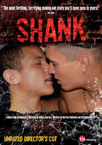 Shank [DVD] [2008] [2009] [Edizione: Regno Unito]