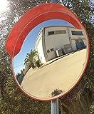 Specchio convesso di sicurezza 60 cm
