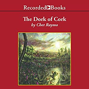 The Dork of Cork Audiobook
