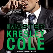 The Master: The Game Maker, Book 2 | [Kresley Cole]