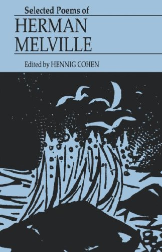 Selected Poems of Herman Melville, HERMAN MELVILLE