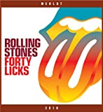 2010 Rolling Stones Forty Licks Merlot Mendocino County 750mL