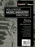 img - for Hollywood Music Industry Directory, 5th Edition book / textbook / text book