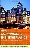 Fodor Travel Publications Fodor's Amsterdam (Fodor's Amsterdam & the Netherlands)