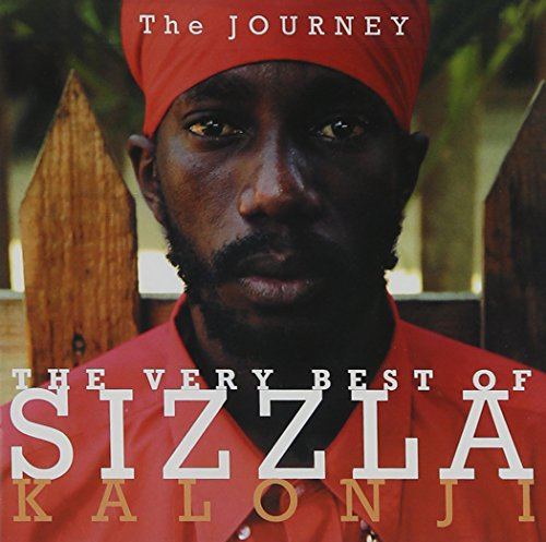 sizzla the journey the very best of sizzla kalonji. Black Bedroom Furniture Sets. Home Design Ideas