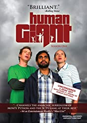 Human Giant - The Complete First Season
