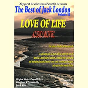 Love of Life Audiobook